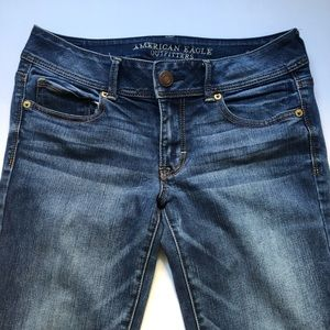 American Eagle Kick Boot Jeans